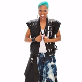 interview sharaya j stand for something or fall for anything