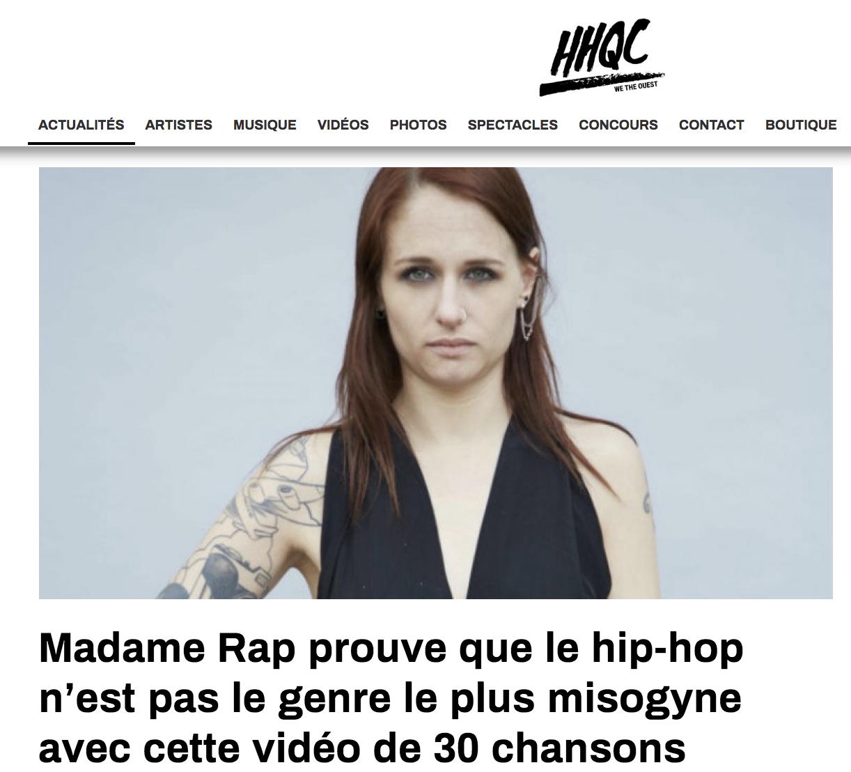 madamerap-HHC